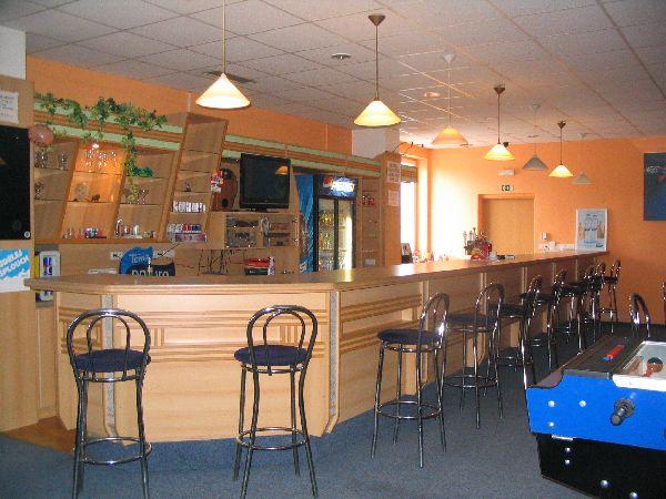 Tipsport bar Třebíč